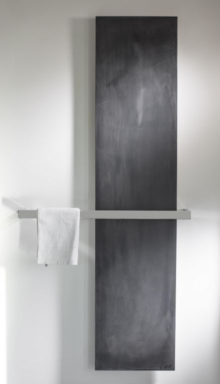 UNIS Large Towel Bar - Navrhl MICHEL CINIER | Kolekce luxusních-designových radiátorů