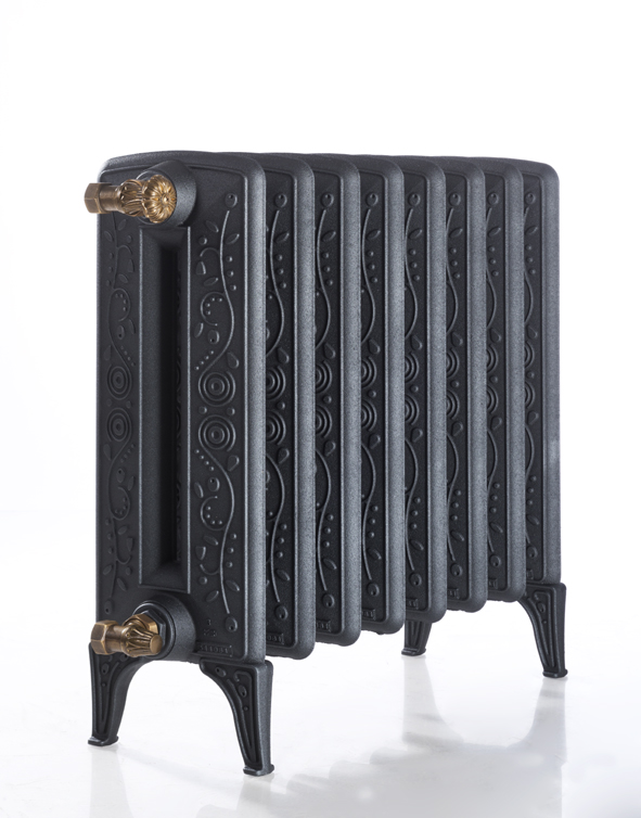 Saint Germain - Kolekce luxusních retro radiátorů