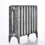 Luxusní retro radiátor Saint Germain z kvalitní slitiny