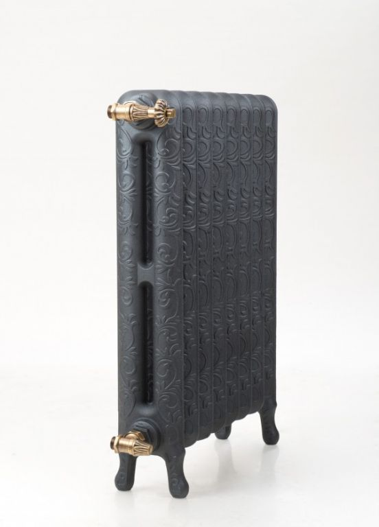 Jovis - Kolekce luxusních retro radiátorů