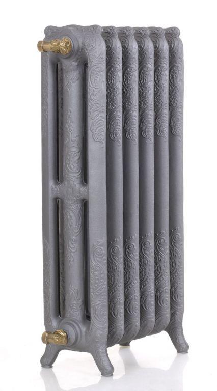 Voltaire 97 - Kolekce luxusních retro radiátorů