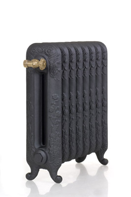 Rose - Kolekce luxusních retro radiátorů