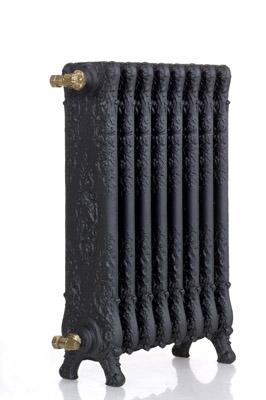 Triomphe - Kolekce luxusních retro radiátorů