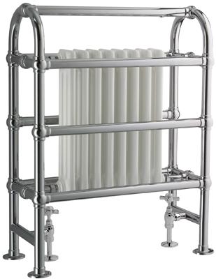 Regence D32 - Kolekce luxusních retro radiátorů