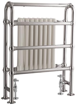 Regence D24 - Kolekce luxusních retro radiátorů