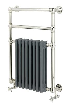 Victor M2R - Kolekce luxusních retro radiátorů