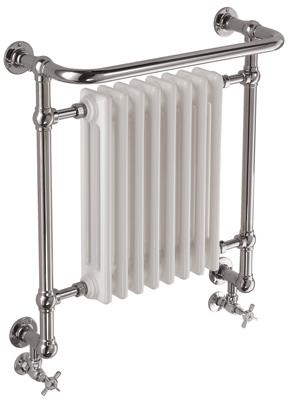 Victor M - Kolekce luxusních retro radiátorů