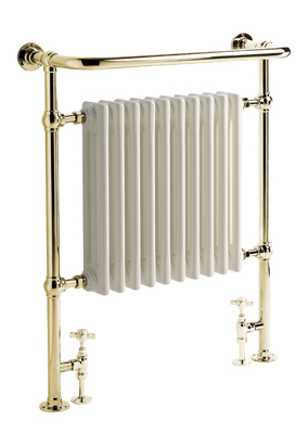 Victor S Or - Kolekce luxusních retro radiátorů