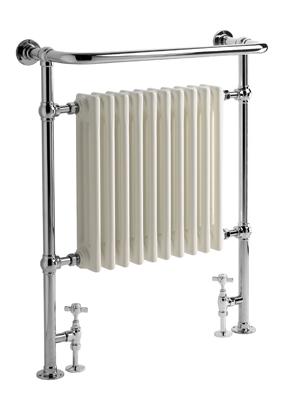 Victor S - Kolekce luxusních retro radiátorů