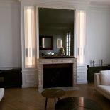 Luxusní designové LED lampy Miré z francouzské dílny Cinier