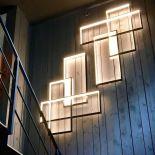 Luxusní osvětlení Cinier_Trio LT