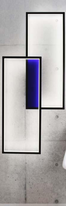 Duo LT - Navrhl JOHANNE CINIER | Cinier LT kolekce