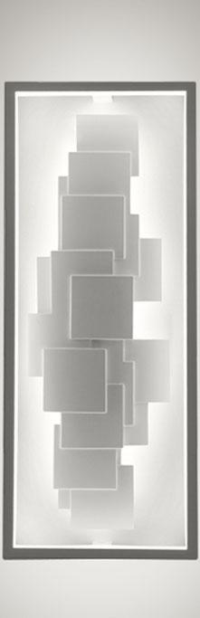Sculptural LT - Navrhl MICHEL CINIER | Cinier LT kolekce