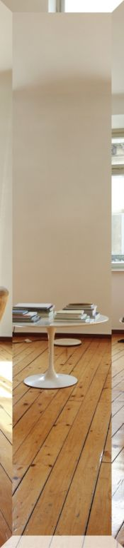 Miroir Bizo & Miroir Bizo 130 - Navrhl MICHEL CINIER | Kolekce luxusních-designových radiátorů