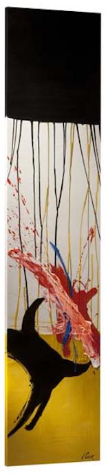 Aficion - Navrhl JOHANNE CINIER | Kolekce luxusních-designových radiátorů