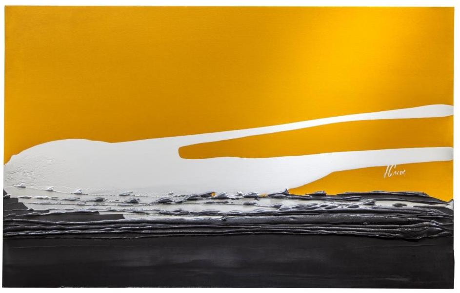 Lagune - Navrhl JOHANNE CINIER | Kolekce luxusních-designových radiátorů