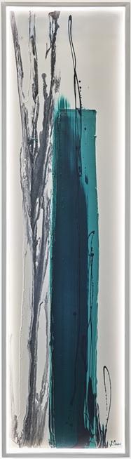 ROC LED Emeraude - Navrhl JOHANNE CINIER | Kolekce luxusních-designových radiátorů